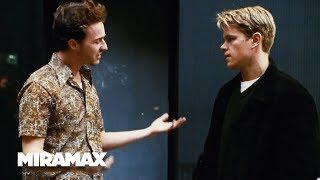 Rounders | 'You've Got a Sign On Your Back' (HD) | Matt Damon, Edward Norton | 1998