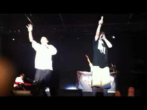 Bliss n Eso - Addicted (LIVE Encore)