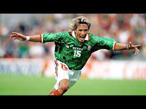 Luis Hernandez ● Best Goals ● Goal Compilation ● Mejores Goles
