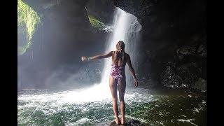 Paradise Found! | El Jardin | Van Life COLOMBIA