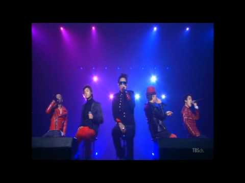 [HD] Big Bang - A Good Man (live) @ Stand Up Tour {1080p}