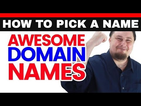 Find The Perfect Domain Name (Advanced Branding)