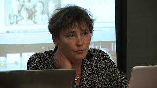C. Gousseff - Le site du musée virtuel « Goulag Memories » - 2014-05