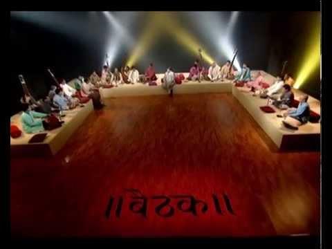 Baithak - Musical Series Agra Gharana - Part 01