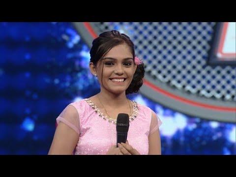 Super 4 I Anjaly - Kunnimani cheppu thurannu I Mazhavil Manorama