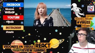 [MV] MAMAMOO(마마무) _ Starry Night(별이 빛나는 밤)   ViruSs Reaction !