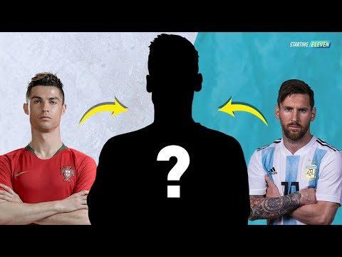 7 Calon Penerus Cristiano Ronaldo & Lionel Messi Sebagai Pemain Terbaik Dunia Jika Mereka Pensiun
