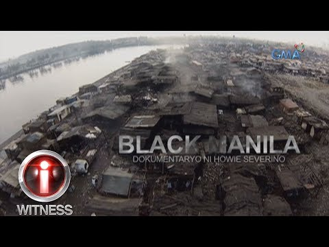 "I-Witness: ""Black Manila,"" a documentary by Howie Severino (full episode)"