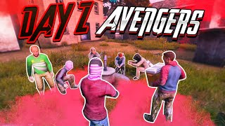 I Founded The Deadliest Crew In DayZ