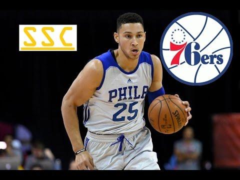 Philadelphia 76ers 2016-17 NBA Season Preview and Prediction