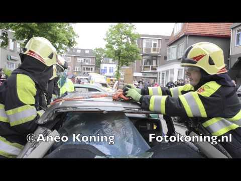 Opendag brandweer Bilthoven 900 jaar Gemeente De Bilt