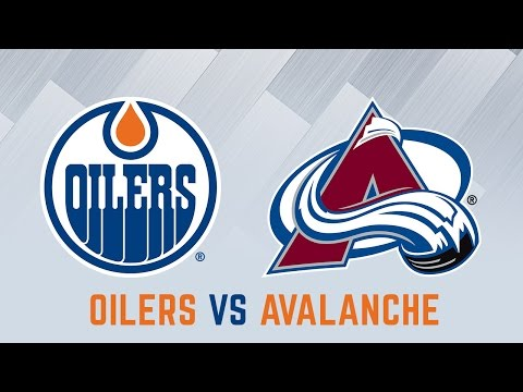 ARCHIVE | Oilers Pre-Game Interviews vs. Colorado