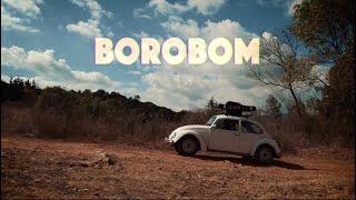 La Fanfarria del Capitán - BOROBOM ft. Riosentí (Junín de los Andes & Michoacán)