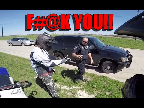 F*** THE POLICE!!!
