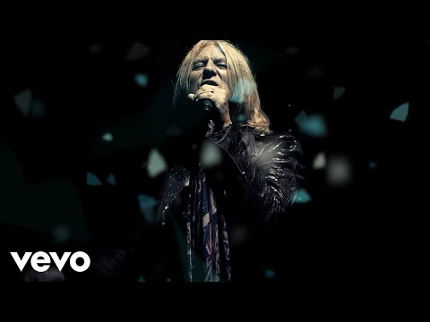 Def Leppard - Man Enough (Official Video)