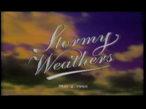Stormy Weathers (Cybill Shepard - ABC TV Movie 5/4/92)