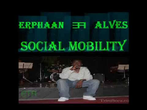 Erphaan Alves-Social Mobility