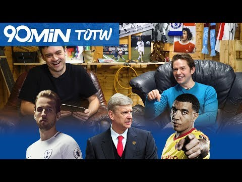 Will Spurs do a Spurs and bottle top 4!? | Are Chelsea the new Arsenal? Can they win another Prem?