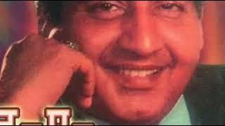 Mera to jo bhi kadam hai wo teri raho me film dosti Rafi teri yad me ek koshish by Sheikh Nazir