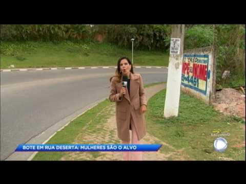 Polícia investiga casos de estupro em Embu das Artes