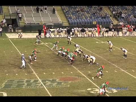West Boca Raton Vs Blanche Ely Class 5a High School Football