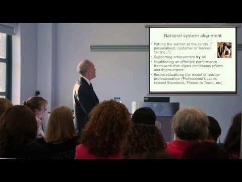 Kenneth Muir, General Teaching Council Scotland