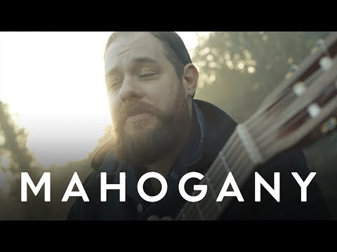 Nathaniel Rateliff - Right On | Mahogany Session
