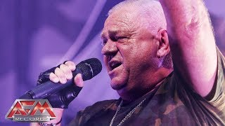 DIRKSCHNEIDER - Living For Tonite (Live in Brno) (2017) // official clip // AFM Records