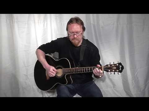 Песня под гитару - Под музыку Вивальди