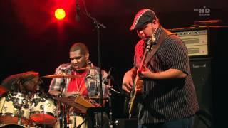 "Larry Carlton TRIO Jazz Festival ""LUGANO"" 2011.  ""1"""