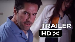 Abduction - Official Trailer (2019) Scott Adkins / Andy On
