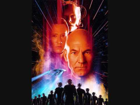 Star Trek First Contact Main Title
