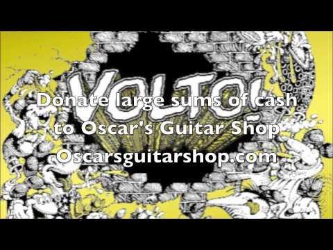 Oscar's Guitar Shop John Ziegler Interview