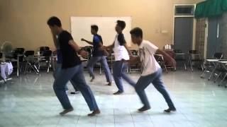 Sajojo dance - Stafaband