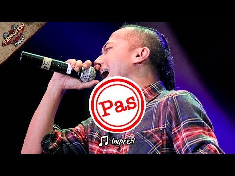 IMPRESI   PAS BAND [MEI 2017 Live Konser di Alun-alun Barat - SERANG]