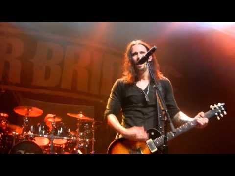 Alter Bridge - Down to my last HD - Strasbourg 2.11.11