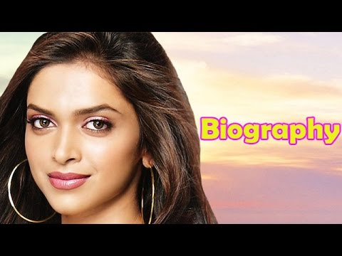 Deepika Padukone - Biography