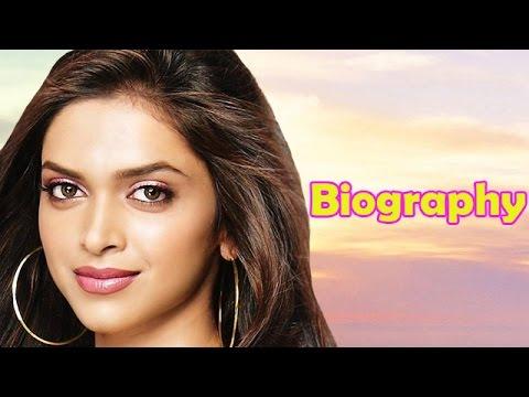 Download Deepika Padukone - Biography in Hindi | दीपिका पादुकोण की जीवनी | बॉलीवुड अभिनेत्री | Life Story