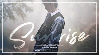 【AUDIO 韓繁中字】JB [갓세븐 (GOT7)] - Sunrise