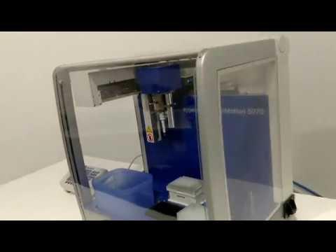 Eppendorf EpMotion 5070 Liquid Handler Pred MultiCon/EasyCon [BOSTONIND] - 13764