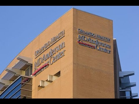 M. D. Anderson Cancer Center