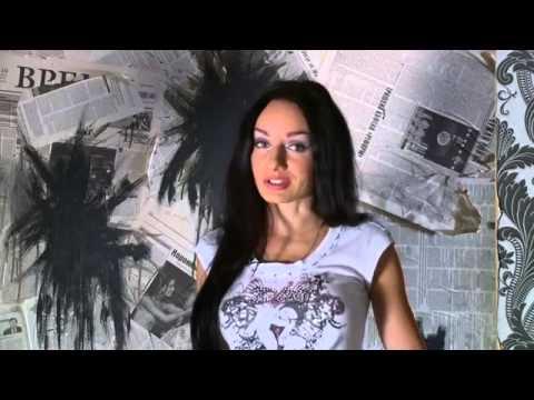 Похудение с НЛП, Виктория Исаева рассказывает как с помощью НЛП похудеть. http://goo.gl/dJgRqE