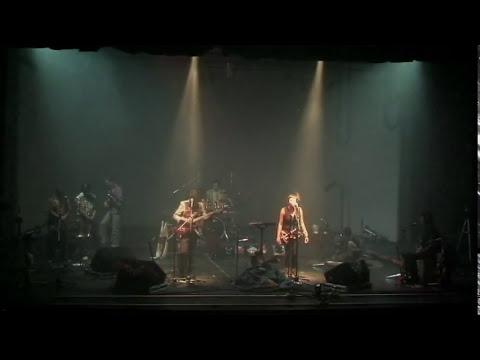 El Apolo / Ampersan / DVD Flor de biznaga en concierto