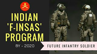 F-INSAS Project - All About Indian Army