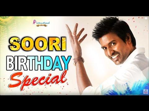 Soori Comedy Scenes | Birthday Special Jukebox | Velainu Vandhutta Vellaikaaran | Jeeva | Vedalam