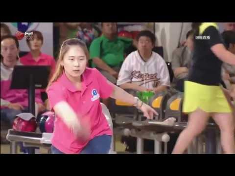 2016 ABF Tour Hong Kong - Women's Semifinal 2