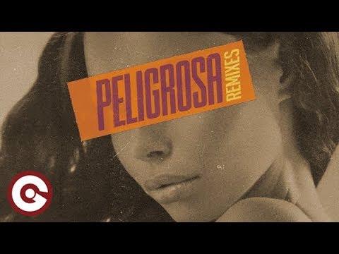 KRONIC & KRUNK!, MARTINA LA PELIGROSA & JENN MOREL FEAT DAMAGED GOODS - Peligrosa (Hiisak Remix)