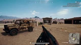 PUBG Lots of kills on drop