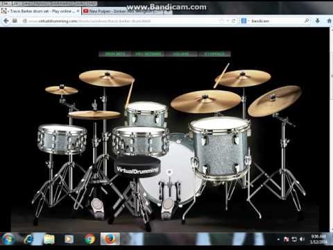 New Pulpen -Izinkan aku selingkuh (Cover Drums)
