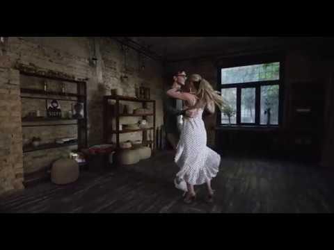 Je M'en Vais (Chloe Stafler cover) - Sensual Kizomba by Rita Ravado & Anton Troina